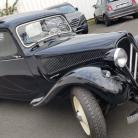 CITROEN TRACTION 11 BL     1955