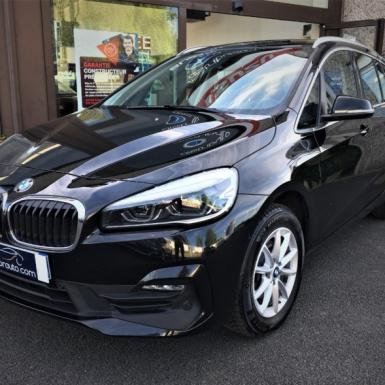 BMW SERIE 2 GRAN TOURER (F46)