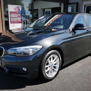 BMW SERIE 1 (F21/F20)