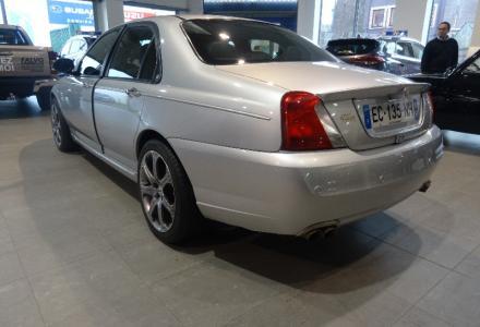 MG  ZT 260   2004