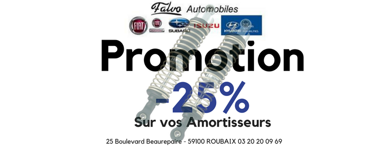 Promotions garage automobile roubaix tourcoing wattrelos for Garage renault beaurepaire
